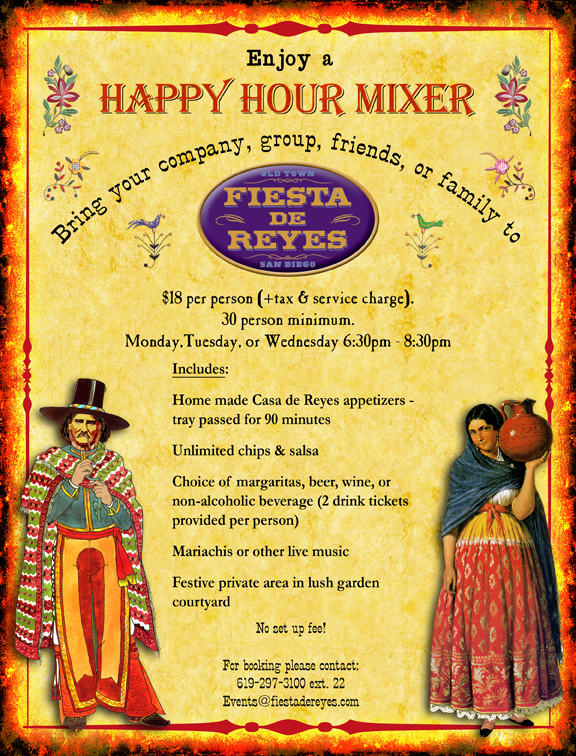 flyer_happy_hour_mixer